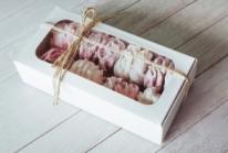 Kakkupahvit ja laatikot
