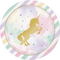 Hevoset / Yksisarviset