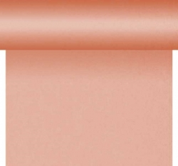 Poikkiliinarulla 0,4m x 24m, mellow rose
