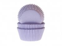 Muffinssivuoat 50kpl/pkt, Lilac