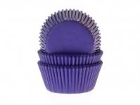 Muffinssivuoat 50kpl/pkt, Purple