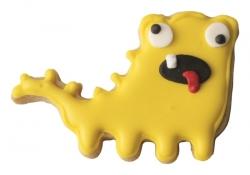 Monsteri pikkuleipämuotti B vihreä