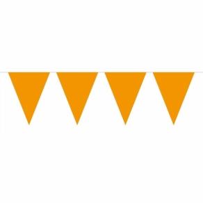 Viiribanneri 10metriä, oranssi