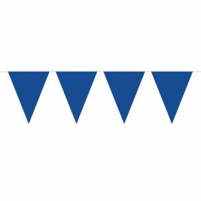Muovinen viiribanneri, sininen 10metriä F