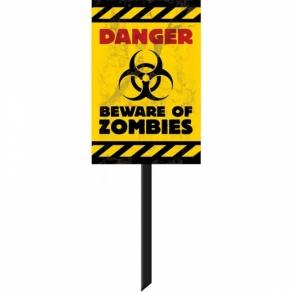 Kyltti, Zombie vaara