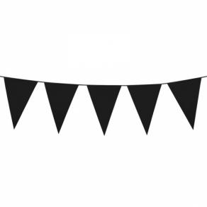Viiriköynnös 30x20cm - 10 m, musta