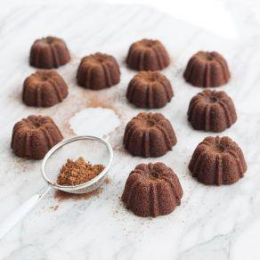Nordic Ware, Bundt brownie pelti