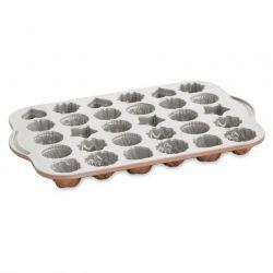 Nordic Ware, Tea cakes & Candies leivospelti