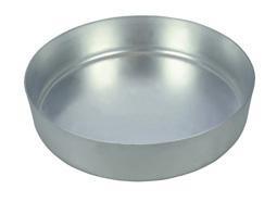 Alumiininen kakkuvuoka 26cm/8cm