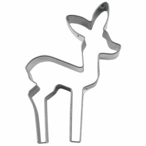 Bambi pikkuleipämuotti 8cm