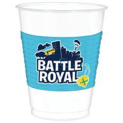 Battle Royal muovimukit 8kpl/pkf