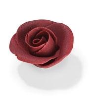 Mauritius ruusut lehdillä 3kpl/pkt useita värejä