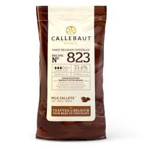callebaut maitosuklaa