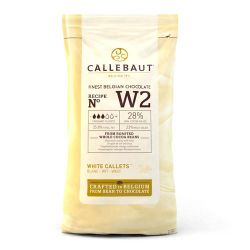 callebaut valkosuklaa