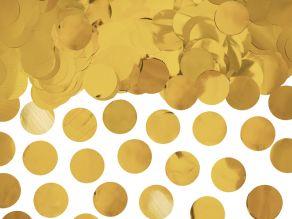 Confetti kulta 15g