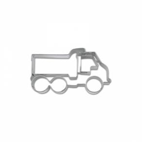 Kuorma-auto pikkuleipämuotti