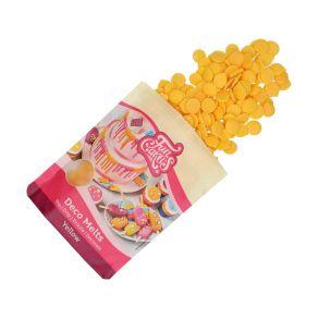 Deco Melts keltainen 250g