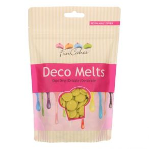 Deco Melts lime 250g