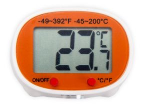 digitaalinen lämpömittari leivontaan