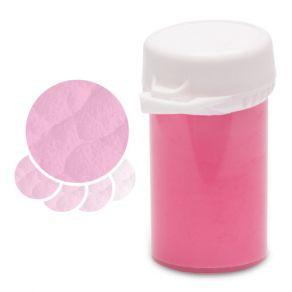 Vaaleanpunainen pastaväri 25g pastellisävy