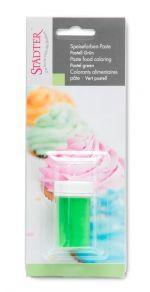 Vihreä pastaväri 25g pastellisävy