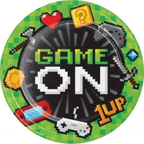 Gaming Party isot pahvilautaset