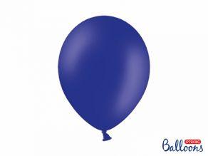 Kumipallot 10kpl/pss, pastel royal blue