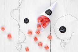 isomaltoosista valmistetut makeiset