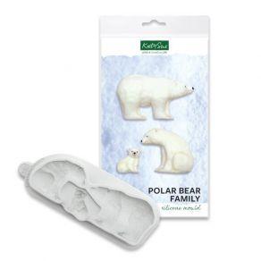 jääkarhu muotti