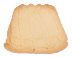 Kahvikakku pikkuleipämuotti