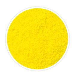 Keltainen jauhemainen elintarvikeväri 7ml