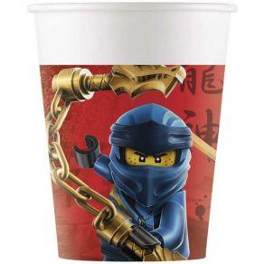 lego ninjago mukit