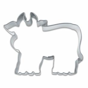 Lehmä pikkuleipämuotti