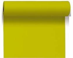 Poikkiliinarulla 0,4m x 4,8m, lime/kiwi