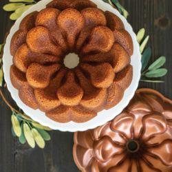 Nordic Ware, magnolia kahvikakkuvuoka