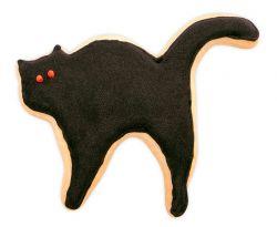 Kissa pikkuleipämuotti 8cm