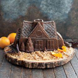 nordic ware gingerbread house kakkuvuoka