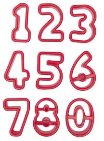 Numeromuotit  9-os
