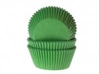 Muffinssivuoat 50kpl/pkt, ruohonvihreä