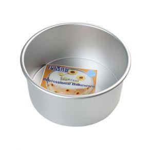 PME korkea alumiininen kakkuvuoka 12,5cm