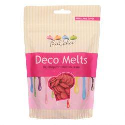 Deco Melts punainen 250g