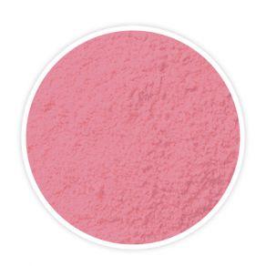 Roosa jauhemainen elintarvikeväri 7ml