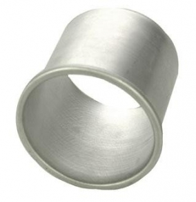 Runebergintorttuvuoka, alumiinia