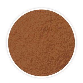 ruskea jauhemainen elintarvikeväri