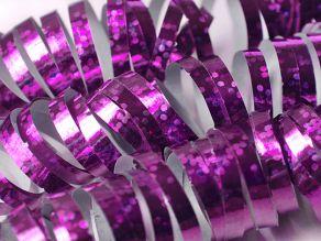 Hologrammiserpentiini, pinkkivioletti