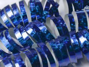 Hologrammiserpentiini, sininen