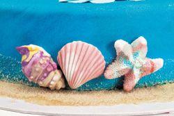 meritähti silikonimuotti