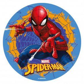Kakkukuva, Spiderman