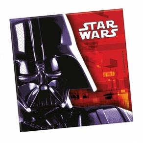 Star Wars lautasliinat 20kpl/pkt