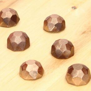 suklaamuotti timantti